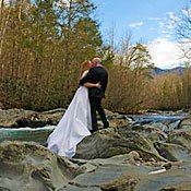Smoky Mountains Weddings & Vow Renewals