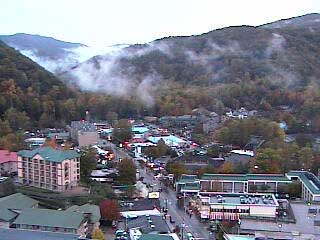 CFV Gatlinburg Webcam