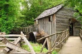 Cades Cove Cable Mill