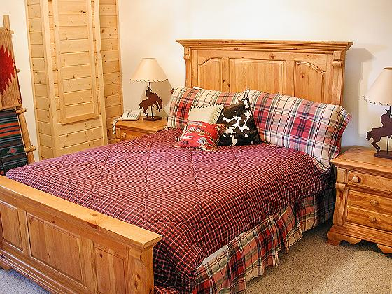 How To Rent A Cabin with right bedroom layouts