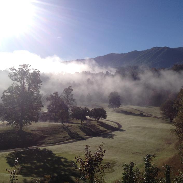 Laurel Valley Golf club