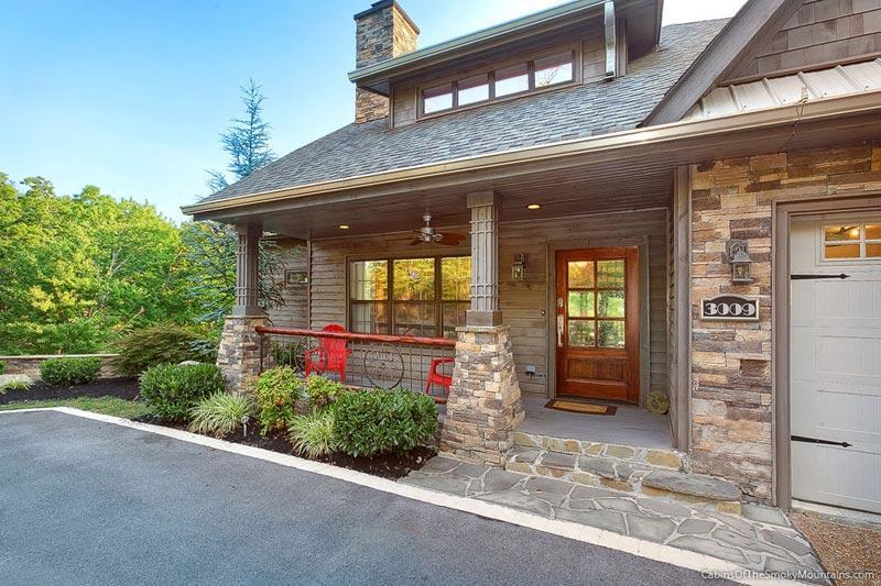 Smoky Mountain Resorts Cabins