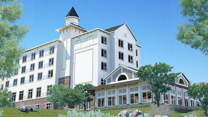 Smoky Mountain Dream More Resort offers Dollywood discounts.