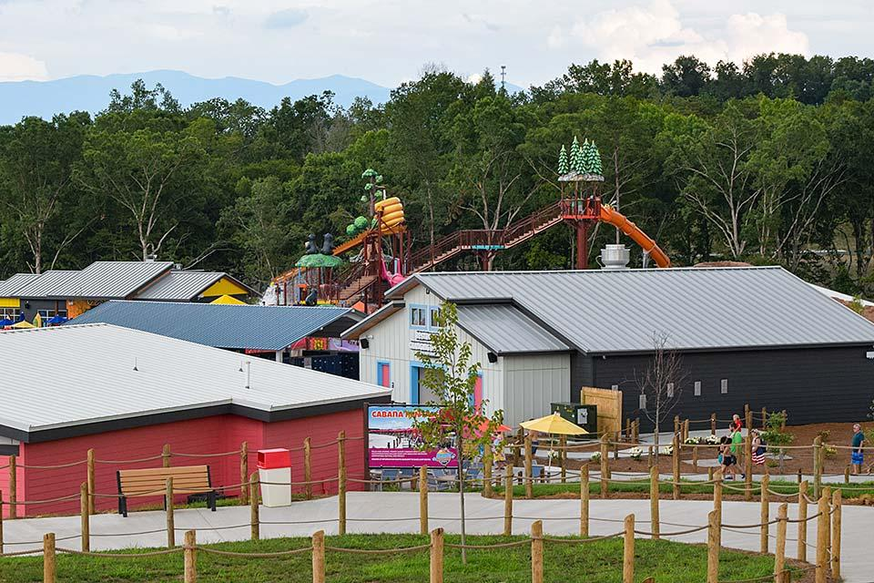 Waterpark in Sevierville, TN