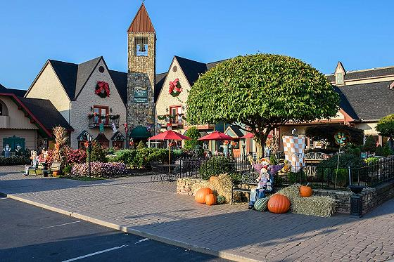 Shopping in Gatlinburg & Pigeon Forge: Retail Therapy at Its Best